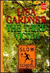 The Third Victim - Lisa Gardner
