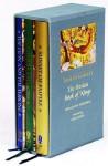 Shahnameh: The Persian Book Of Kings (Slipcase Set) - Abolqasem Ferdowsi