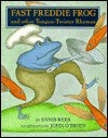 Fast Freddie Frog and Other Tongue-Twister Rhymes: And Other Tongue-Twister Rhymes - Ennis Rees, John O'Brien
