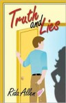 Truth and Lies - Rida Allen