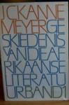 Geskiedenis van die Afrikaanse literatuur deel 1 - J.C. Kannemeyer