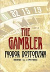 The Gambler [With Earbuds] - Fyodor Dostoyevsky, Simon Prebble