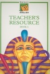 Nelson English Teacher's Resource, Book 4 - John Jackman, Wendy Wren