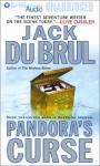 Pandora's Curse (Philip Mercer (Audio)) - Jack Du Brul, J. Charles