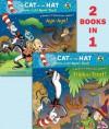 Trick-or-Treat!/Aye-Aye! (Dr. Seuss/Cat in the Hat) - Tish Rabe, Aristides Ruiz, Joe Mathieu