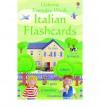 Everyday Words Flashcards: Italian - Kirsteen Rogers, Stella Baggott