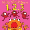 Silly Monsters 1, 2, 3 - Gerald Hawksley