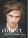 The Robert Pattinson Album - Paul Stenning