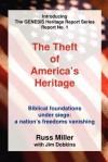 The Theft of America's Heritage - Russ Miller, Jim Dobkins