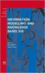 Information Modelling and Knowledge Bases, 19 - Hannu Jaakkola