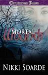 Mortal Wounds - Nikki Soarde