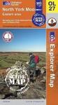 North York Moors - Eastern Area - Ordnance Survey