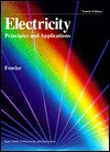 Electricity: Principles and Applications - Richard Fowler