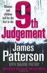 9th Judgement - James Patterson