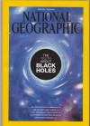 The Truth About Black Holes - Michael Finkel, Mark A. Garlick