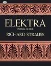 Elektra in Full Score - Richard Strauss