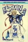 Hoshin Engi Vol. 6: Taishi Dinasti Yin - Ryū Fujisaki