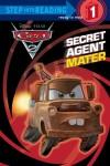 Secret Agent Mater (Disney/Pixar Cars 2) - Melissa Lagonegro, Walt Disney Company