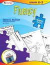 The Reading Puzzle: Fluency: Grades K-3 - Elaine K. McEwan, Q.L. Pearce, Kathie Ward Dobberteen
