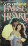 False of Heart - Elizabeth Hewitt