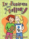 In Business With Mallory - Laurie B. Friedman, Barbara Pollak