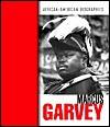 Marcus Garvey - Sandra Donovan