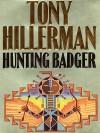 Hunting Badger (eBook) - Tony Hillerman