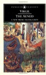 The Aeneid: A New Prose Translation (Penguin Classics) - Virgil, David Alexander West, David West