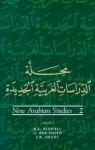 New Arabian Studies Volume 2 - P. Bidwell, P. Bidwell, J.R. Smart, Bidwell