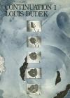 Continuation I - Louis Dudek