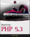 Beginning PHP 5.3 - Matt Doyle