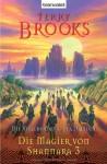 Die Verschwörung der Druiden (Die Magier von Shannara, #3) - Terry Brooks, Andreas Helweg