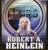 Podkayne of Mars - Robert A. Heinlein, Emily Janice Card
