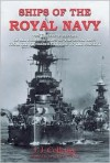 Ships of the Royal Navy - James J. Colledge, James J. Colledge
