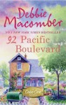 92 Pacific Boulevard (A Cedar Cove Novel - Book 9) - Debbie Macomber