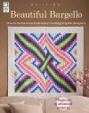 Beautiful Bargello - Jeanne Stauffer, Diane Schmidt