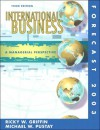 International Business: Managerial Perspective Forecast 2003 - Ricky W. Griffin, Michael W. Pustay