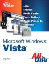 Sams Teach Yourself Microsoft Windows Vista All in One - Greg M. Perry