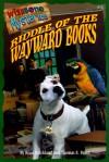 Riddle of the Wayward Books - Brad Strickland, Thomas E. Fuller, Rick Duffield
