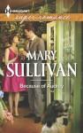 Because of Audrey - Mary Sullivan