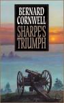 Sharpe's Triumph (Sharpe, #2) - Frederick Davidson, Bernard Cornwell