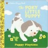 Puppy Playtime (Flocked Storybook) - Melissa Lagonegro