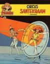 Circus Santekraam - Henk Kuijpers