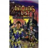Antiquitas Lost: The Last of the Shamalans - Robert Louis Smith, Geof Isherwood, Michael J. Carr