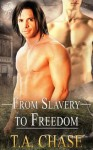 From Slavery to Freedom - T.A. Chase