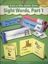 Sight Words Part 1 - Rozanne Lanczak Williams, Jenny Campbell, Darcy Tom