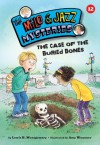 The Case of the Buried Bones - Lewis B. Montgomery, Amy Wummer