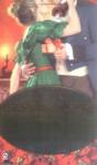 Regency Christmas Courtship - Barbara Metzger, Edith Layton, Andrea Pickens, Gayle Buck, Nancy Butler