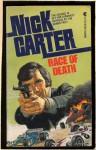 Race of Death - Nick Carter