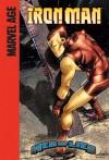 Iron Man (Marvel Age): Web of Lies - Fred Van Lente, Graham Nolan